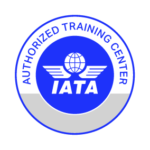 IATA Authorized Training Center Partnerlogo